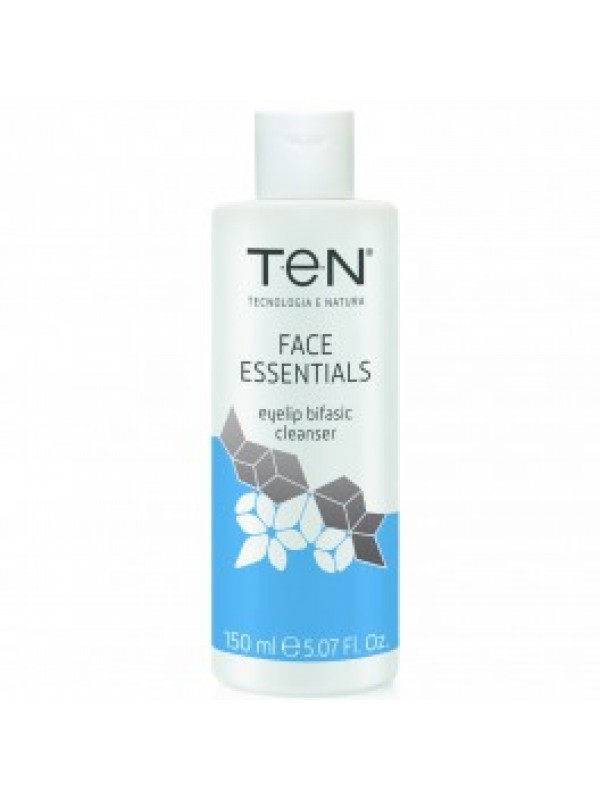 Face Essentials EyeLip Bifasic Cleanser